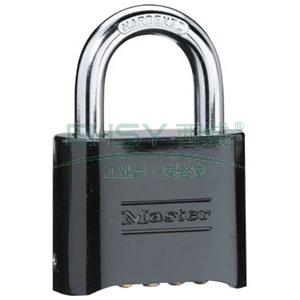 Master Lock高安全性密码锁,178MCND