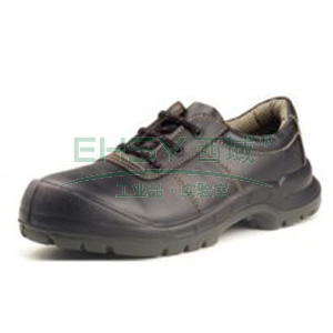 京士 舒适型低帮安全鞋,防砸防刺穿防静电,39,KWD800
