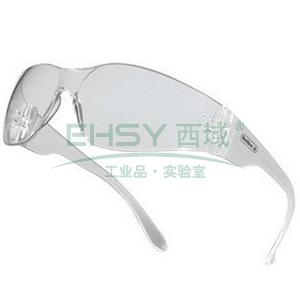 代尔塔 101119 透明防雾太阳镜