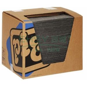 NEWPIG通用吸污垫,重型,38cm*48cm,MAT3000