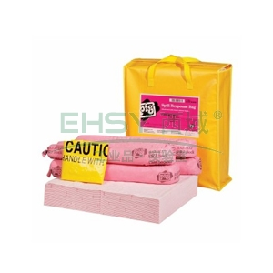NEWPIG防化学型防溢应急袋,KIT320
