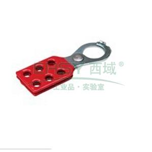 """BRADY 钢制锁钩,1"""",2.5cm,锁钩直径,105718"""