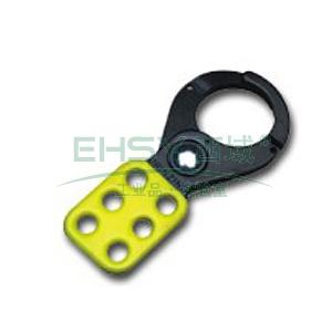 "BRADY PRINZING黄色锁钩,1"",2.5cm,T220"