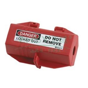 BRADY插头安全锁具220v,65675