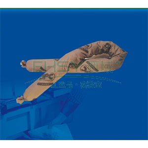 SPC通用型吸附棉条,7.6 厘米 x 366 厘米,AW124