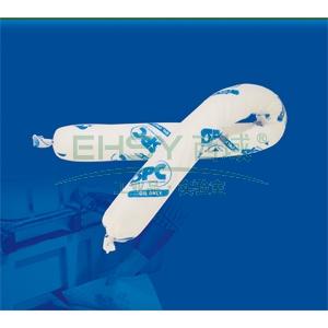 SPC白色吸油条,7.6 厘米 x 366 厘米,OIL124
