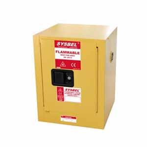 SYSBEL 易燃液体安全柜,4G,不含接地线WA810040