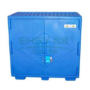 SYSBEL强腐蚀性化学品储存柜,22加仑,不含接地线ACP80002