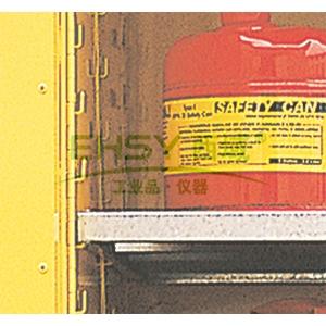 SYSBEL 防火安全柜配套层板,适用于110G易燃可燃安全柜WAL0110