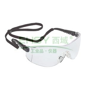 霍尼韦尔防雾眼镜,透明镜片,1004947