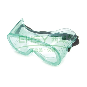 霍尼韦尔经济型护目镜,1005504