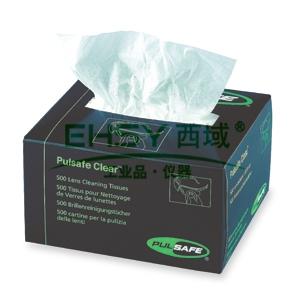 霍尼韦尔防雾专用清洁纸巾,1011379,500抽/个