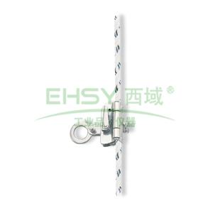 霍尼韦尔 Honeywell自动/手动抓绳器,适合14/16毫米安全绳,1002875
