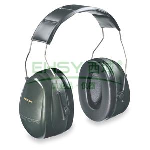 3M PELTOR H7A头戴式耳罩