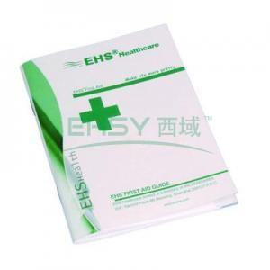 EHS急救手册,中文,D-024