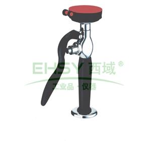 台式单口移动洗眼器,WJH0355