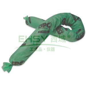 SPC化学品吸附棉条,7.6cm x 122cm  HAZ412
