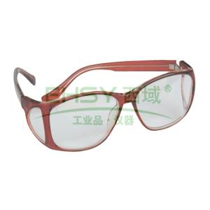 防护眼镜,带侧边防护,A型,0.5mmPb