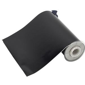 "BBP85胶带,B595,8""x50',黑色"