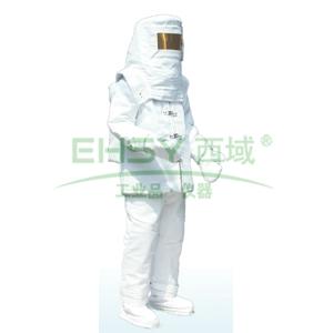 美康MKF-0101 连体式消防避火服套装,尺:S