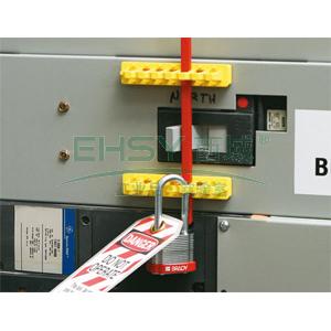 BRADY480-600V开关组锁具组件,90893