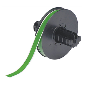 """BBP31常用工业级乙烯胶带,B7569,0.5""""X100',绿色"""