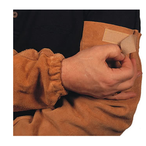 威特仕 44-2319 牛二层芯皮手袖, 48cm长
