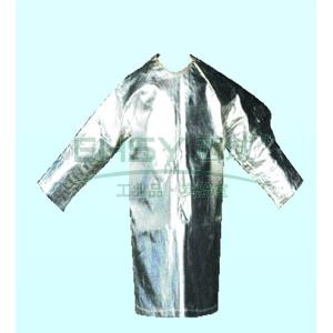美康 MKP-13无衣领反穿式防火大襟,长1.1m