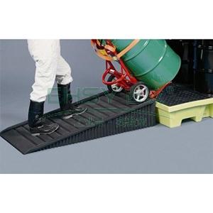 ENPAC盛漏托盘配套斜坡,172*78*32cm,5039-BK