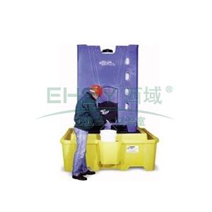 ENPAC IBC桶盛漏托盘,5469-YE