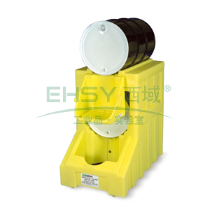 ENPAC单桶叠放油桶架底座,6006-YE