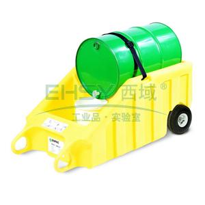两用车,ENPAC 油桶搬运和分装两用车