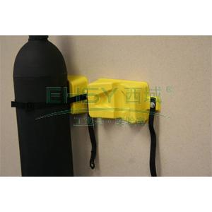 ENPAC气瓶固定板,7216-YE