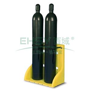 ENPAC 2气瓶固定架,7212-YE