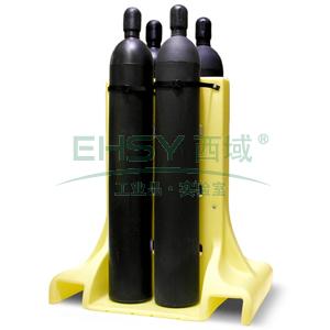 ENPAC 4气瓶固定架,7213-YE