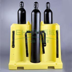 ENPAC 6气瓶固定架,7202-YE