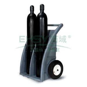 ENPAC双气瓶推车,7302-BK