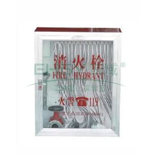 单门式消火栓箱,800*650*240,仅限上海地区