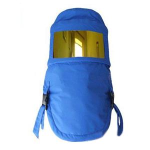 蓝涤 低温防护头罩,SHLDTZ01