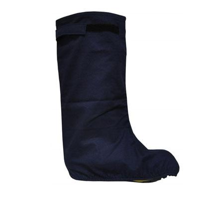 雷克兰 27.2cal系列防电弧腿套,深蓝
