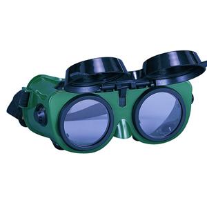 蓝鹰 焊接眼镜,GW250,可掀式镜框
