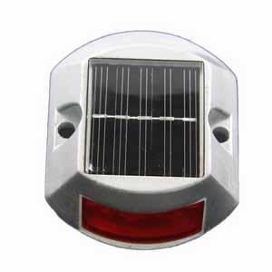 襄辰 太阳能道钉:106X106X25mm