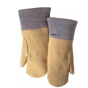 威特仕 焊接手套,10-4711-XL,杜邦化纤耐高温抗热手套