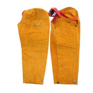 威特仕 焊接袖套,44-2022,烧焊手袖 金黄色