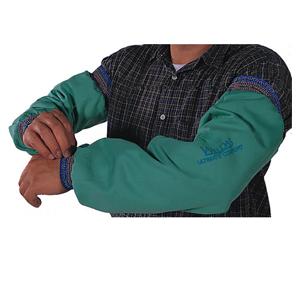 威特仕 焊接袖套,33-7421,火狐狸绿色手袖 53cm长