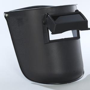 蓝鹰 6PA2 头戴式、搭配安全帽使用焊接面罩,含镜片