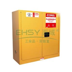 SYSBEL 易燃液体安全柜,FM认证,30G,不含接地线WA810300