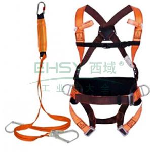 代尔塔 ENKIT02舒适型防坠套装,506102