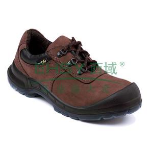 欧特 防水舒适型低帮安全鞋,防砸防刺穿防静电,36,OWT900KW