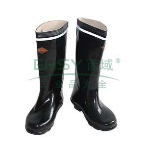 双安6KV矿用靴,防滑耐油,44